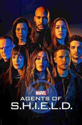 Marvel's Agents of S.H.I.E.L.D. / Marvel: შილდის აგენტები