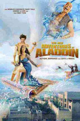 The New Adventures of Aladdin / შმალადინი