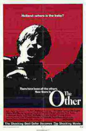 The Other / სხვა