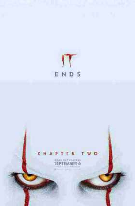 It: Chapter Two / ის 2