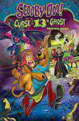 Scooby-Doo! and the Curse of the 13th Ghost / მეცამეტე მოჩვენების წყევლა