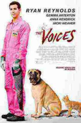 The Voices / ხმები