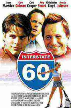 Interstate 60: Episodes of the Road / გზატკეცილი 60